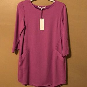 Collective Concepts Dress Tunic NWT Medium